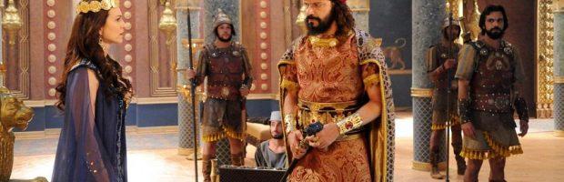 Após decifrar sonho, Nabucodonosor nomeia Daniel como chefe dos governadores da Babilônia