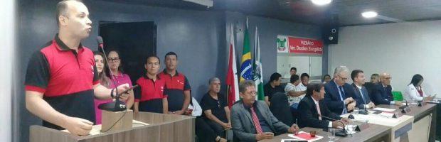 Universal é homenageada pelo trabalho da UNP junto aos familiares de Altamira