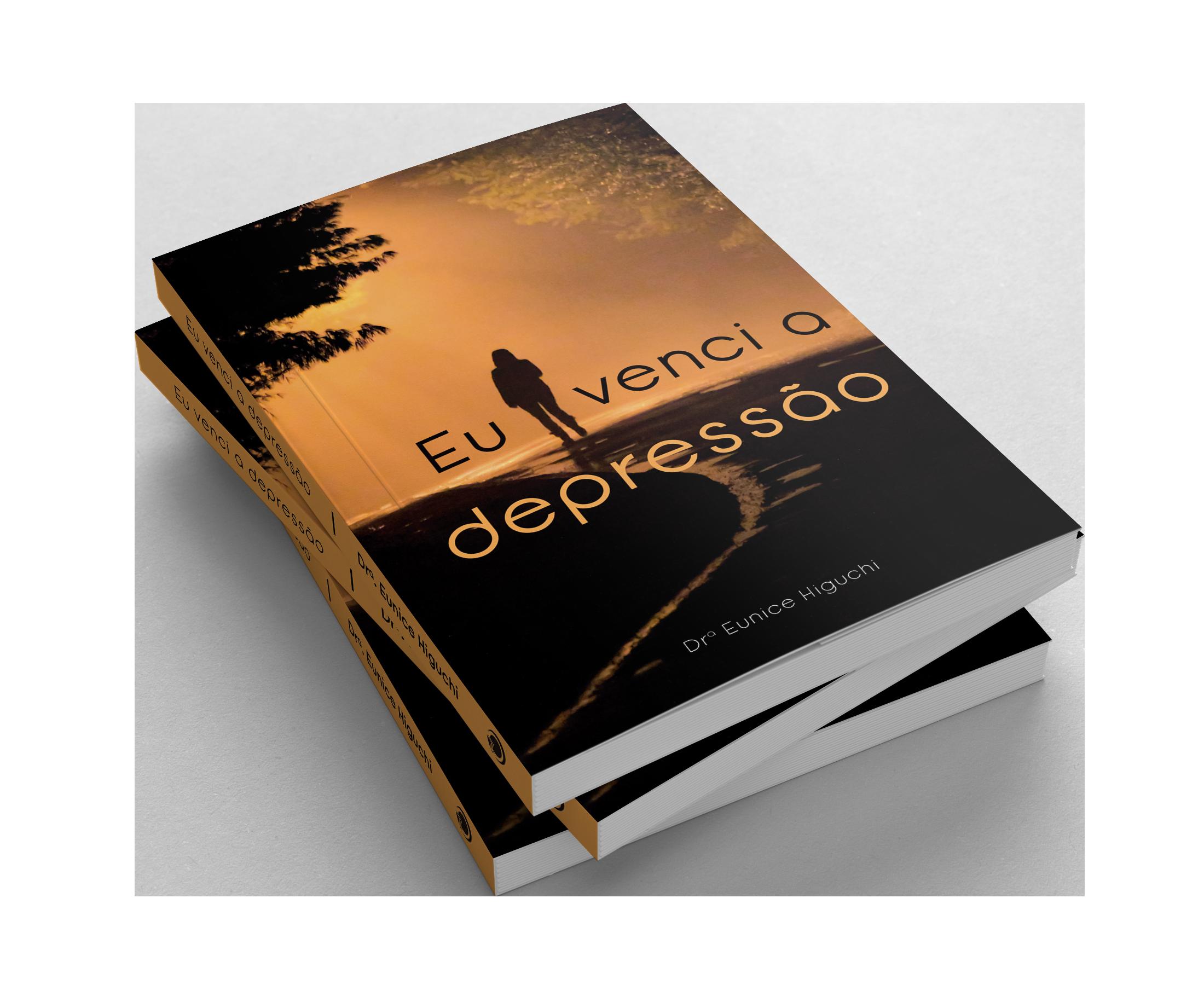 Eu venci a depressão: livro revela como médica se curou da doença
