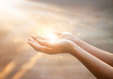 Você está satisfeito com a sua vida espiritual?