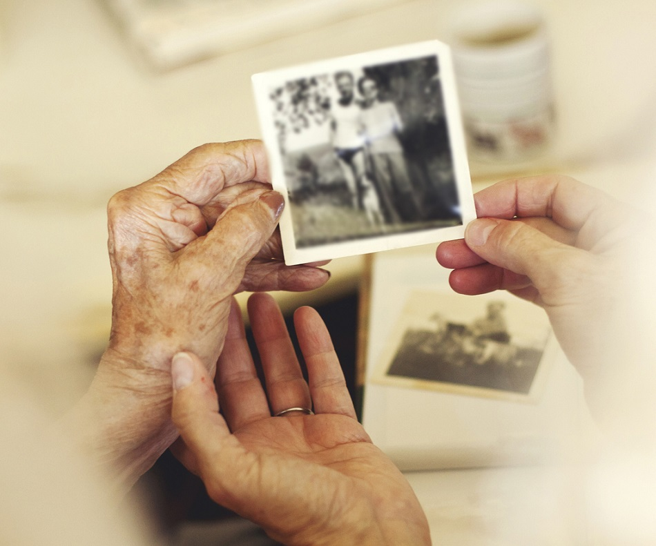 Como lidar com a perda de um ente querido?