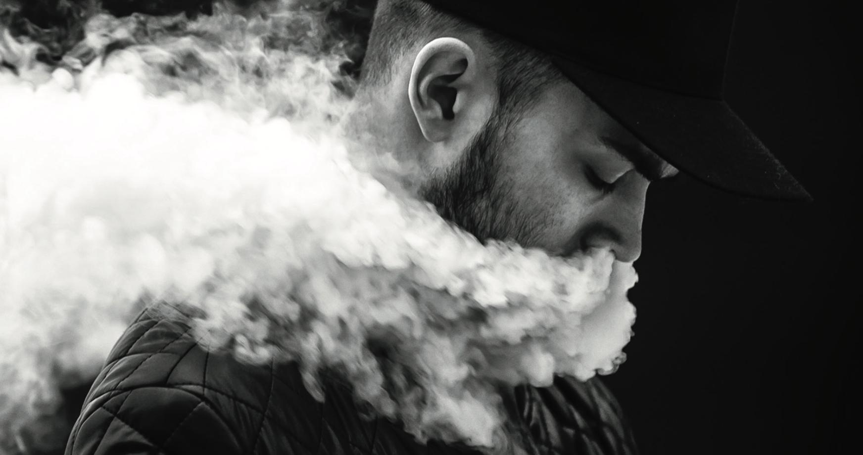 Cigarro eletrônico: A NOVA DROGA DO SÉCULO 21?