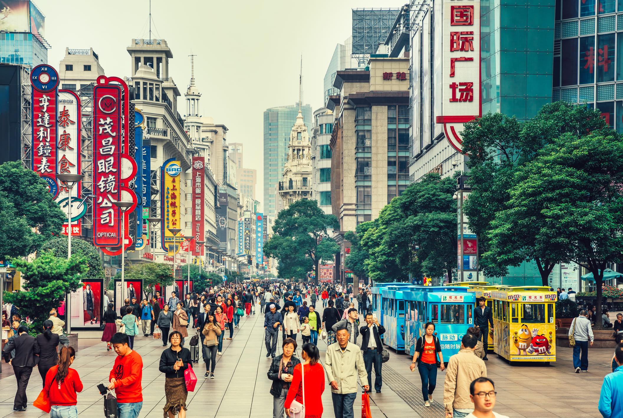 As ações do governo chinês para impedir a propagação do Evangelho