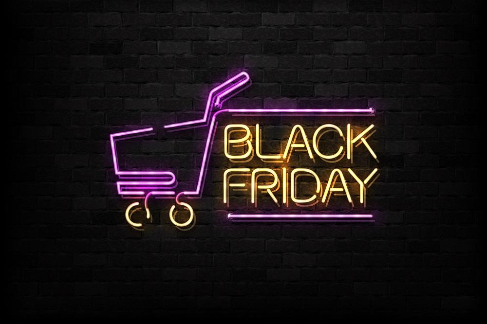 """""""Black Friday"""": há algo importante que você precisa saber"""