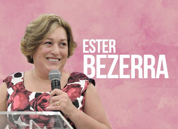 Ester Bezerra