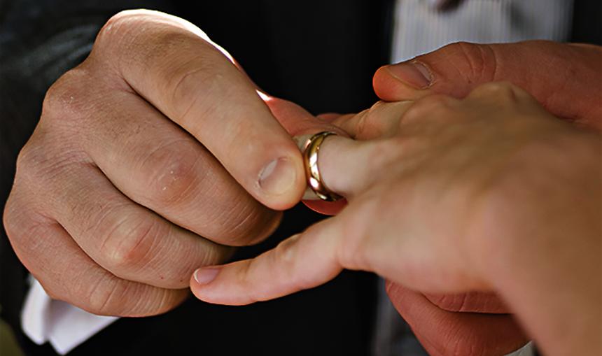 Dízimos e casamento