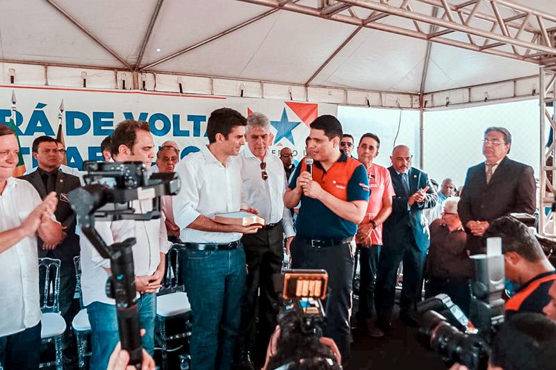 Trabalho do grupo UNP se destaca nos presídios do Pará
