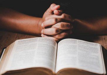 Cómo evitar caer en el pecado