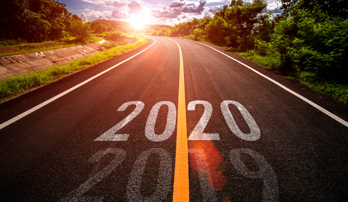 2020 igual ou transformado?