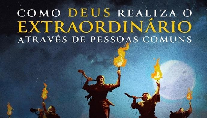 Participe do estudo, com o Bispo Renato Cardoso, sobre Gideão