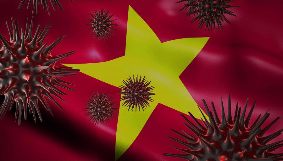 Vietnam anuncia que venceu a pandemia