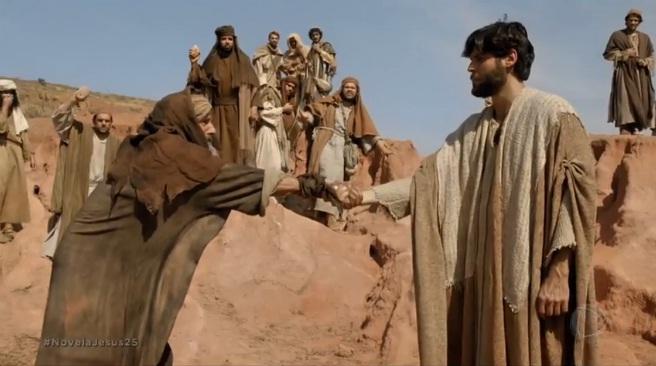 Novela Jesus: reveja alguns momentos importantes desta semana