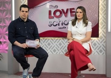 "The Love School: programa abordará o tema ""morar junto"""