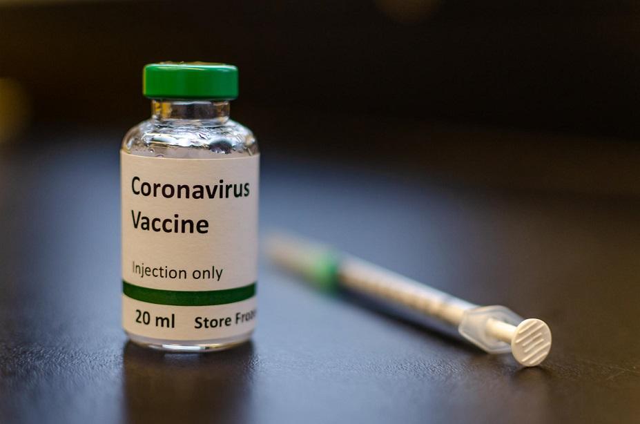 Vacina contra COVID-19 já chegou ao Brasil