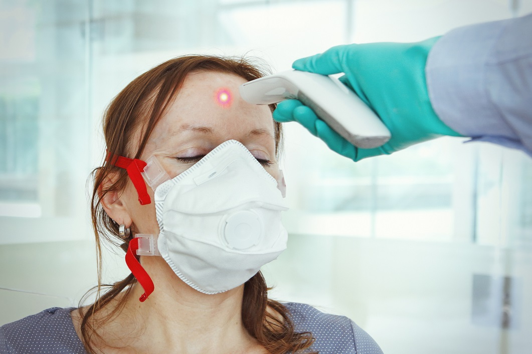 Pesquisadores de Israel criam máscara capaz de matar o coronavírus com calor