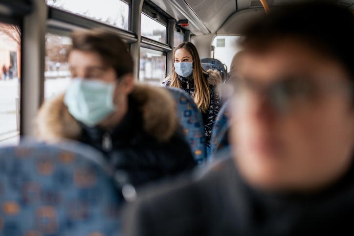 São Paulo vai multar em R$ 500 quem estiver sem máscara