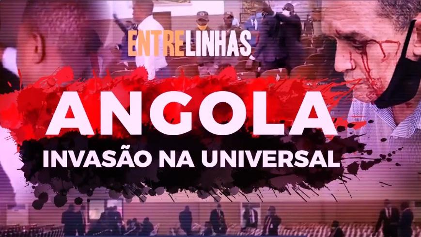 O que não lhe contaram sobre a Universal em Angola