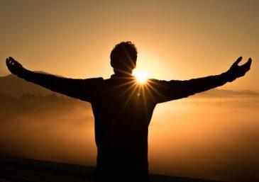 Como saber se tenho o Espírito Santo?