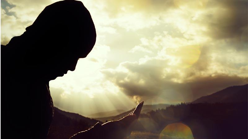 Faça uma prova com Deus!