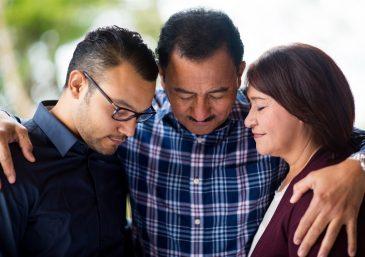 Participe do propósito pela família na Arca de Deus