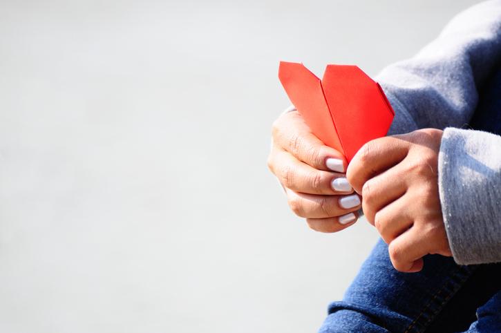 Por que você NÃO DEVE dar seu coração a ninguém