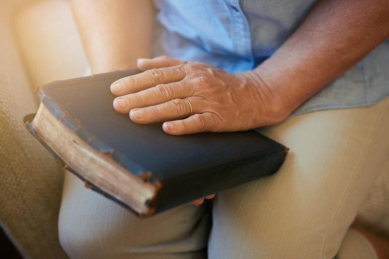 O que Deus encontra quando olha para a sua vida?