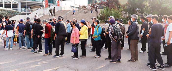 Universal socorre coreanos em ação realizada em Seul