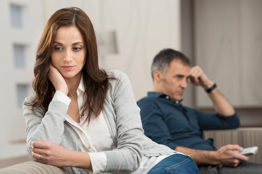 Aluna casada há 13 anos reclama de relacionamento cheio de rotinas