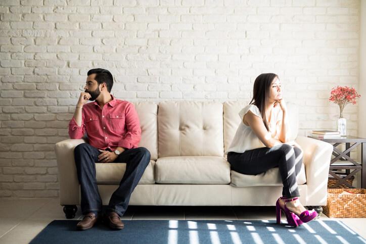 Aluna deu voto de confiança durante noivado e nada mudou após casamento