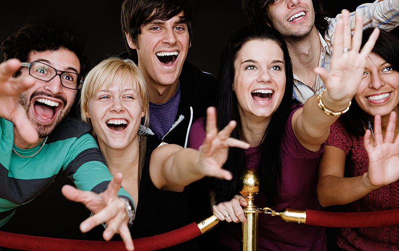 Idolatria a celebridades é perigosa à juventude