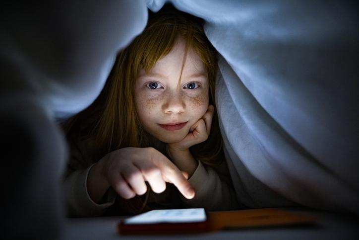 Jovens que dormem tarde podem desenvolver asma