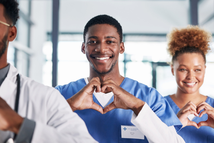 Notícias boas melhoram a saúde do coração