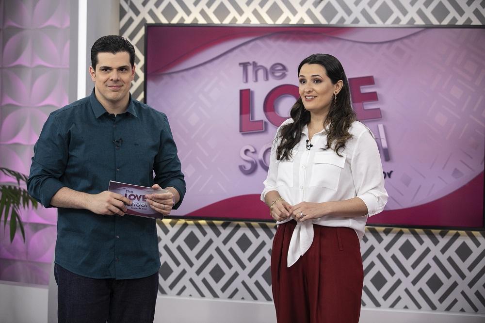 The Love School – A Escola do Amor ensina casal a lidar com o egoísmo neste sábado (8)