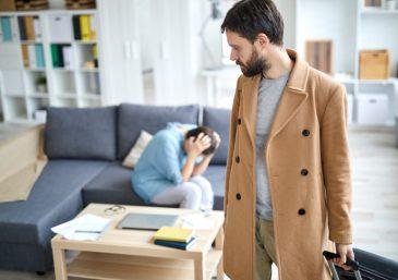 Quais são as causas do desgaste de um relacionamento a dois?