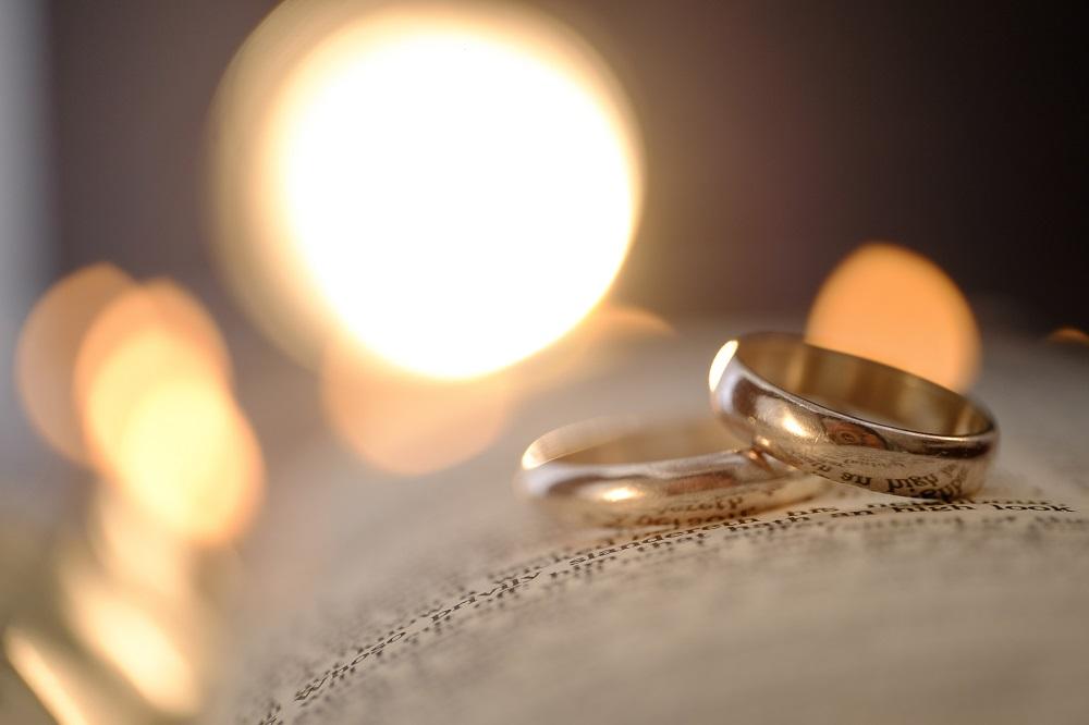 Por que Deus quer se casar com você?