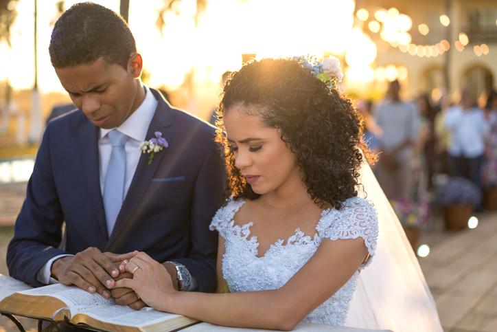 O que o casamento tem a ver com a Salvação da alma?
