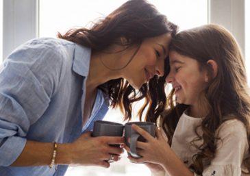 De mãe para mãe: fraco no dia da angústia