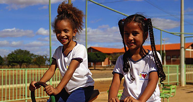 Projeto Nova Canaã completa 20 anos de história levando ajuda a milhares no sertão da Bahia