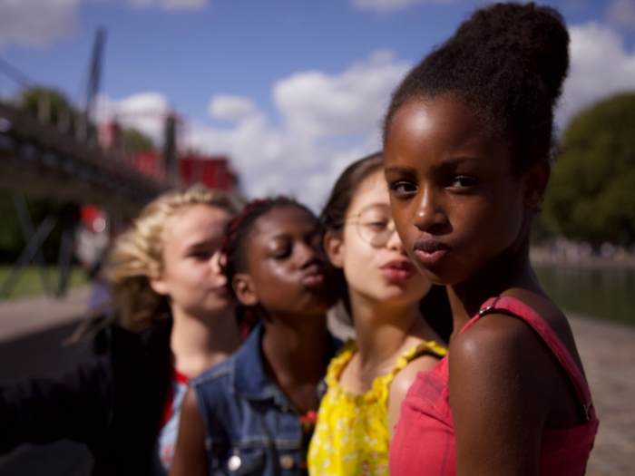 Polêmica: filme da Netflix sexualiza crianças