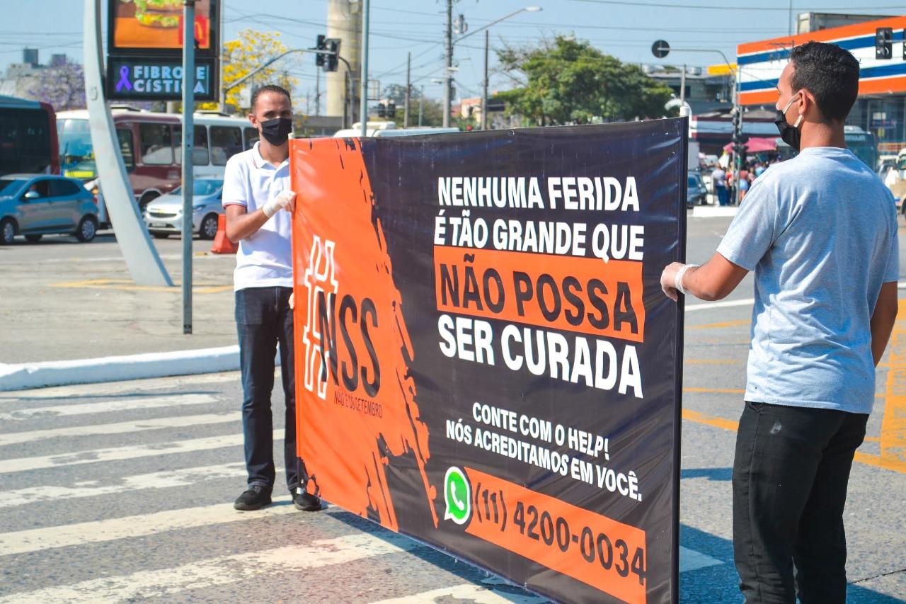 Amparado por pastor da Universal, homem desiste de suicídio em Jundiaí (SP)