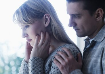 Como saber se meu cônjuge me ama?