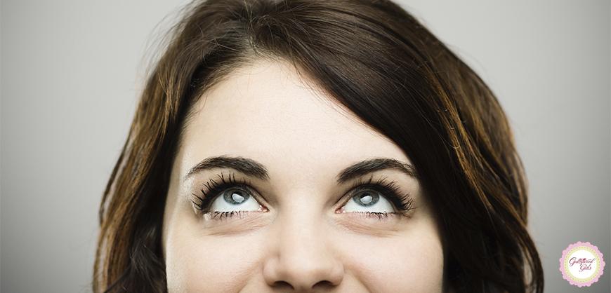 Olhos bons ou maus?