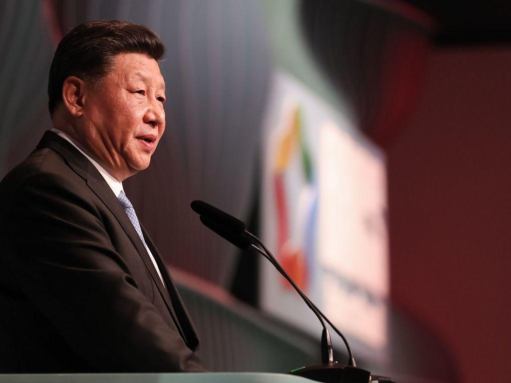 Presidente da China pede que soldados estejam preparados para guerra