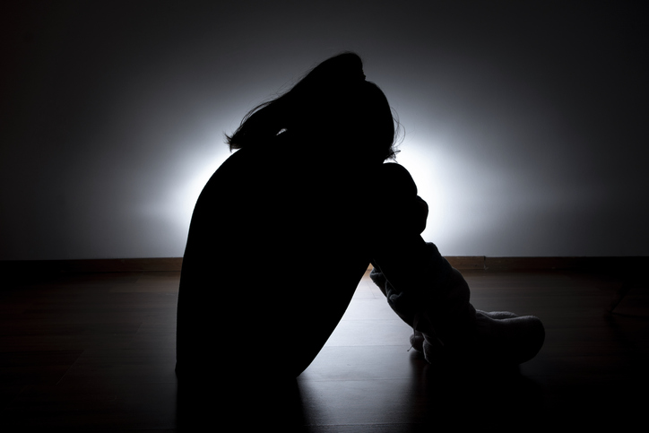 Crianças são as maiores vítimas de estupro no Brasil