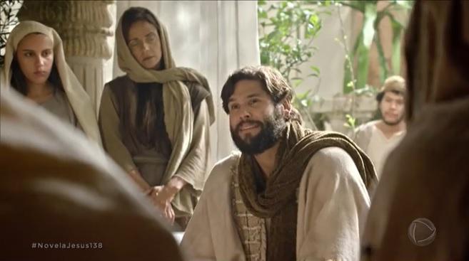 Novela Jesus: não deixe de rever algumas cenas que foram ao ar nesta semana