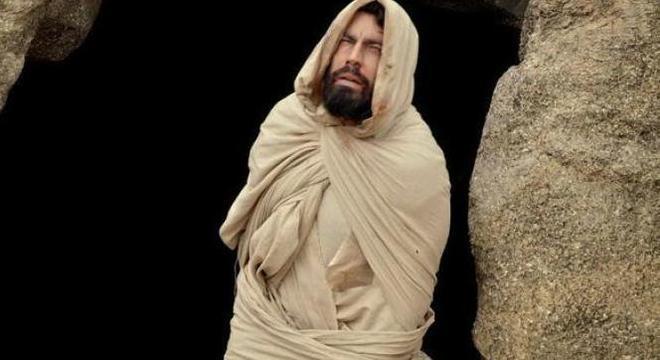 Novela Jesus: confira momentos que foram ao ar nesta semana