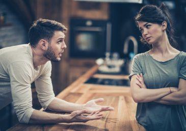 Como evitar que as discussões se tornem problemas maiores