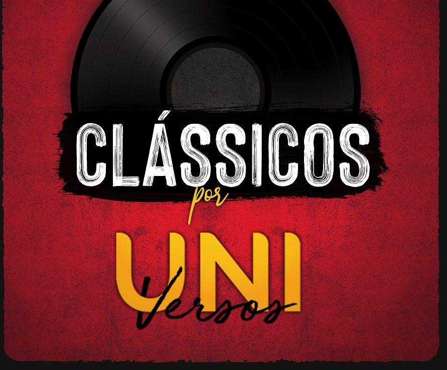 """Lançamento do álbum """"Clássicos por Banda Universos"""""""