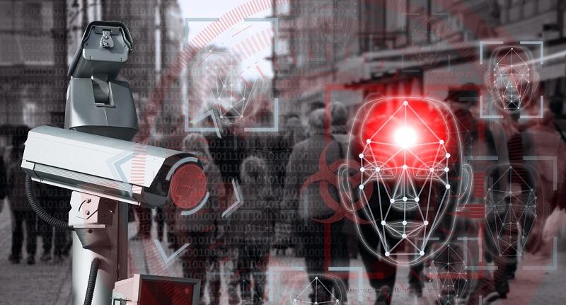 Na China, câmeras de reconhecimento facial são instaladas pelo governo nas igrejas