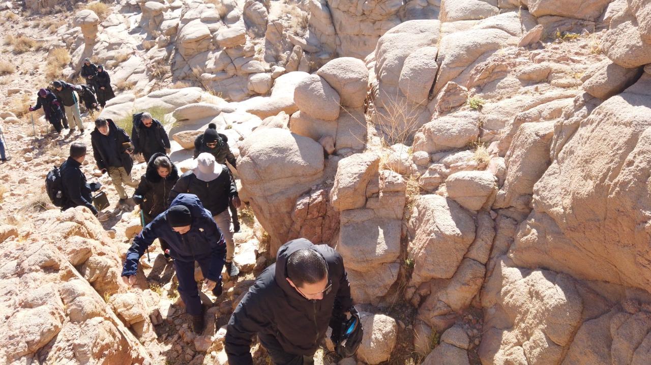 Clamor no Monte Sinai: confira as fotos